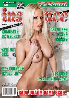 milenka.cz - časopisy