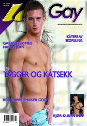 Aktuelle LekGay magasin
