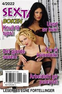 norske amatører erotiske blader